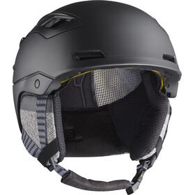 Salomon M's Qst Charge Mips Black Helmet Black